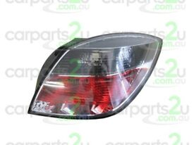 rear lights for vauxhall astra 07