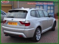 2006 (56) BMW X3 3.0 SD M Sport Automatic