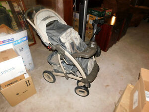 Graco Stroller like NEW!