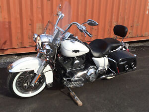 Harley Davidson Road King 103 Classic
