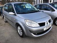 Renault Grand Scenic 1.6 VVT Dynamique 5dr | 7 Seater