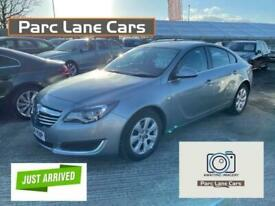 image for 2015 Vauxhall INSIGNIA 2.0 CDTI DESIGN AUTOMATIC ** ONLY 22,000 MILES!! ** 2 Aut