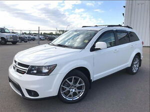 2014 Dodge Journey R/T Rally AWD SUV, Crossover
