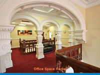 Co-Working * Castle Gate - NG1 * Shared Offices WorkSpace - Nottingham