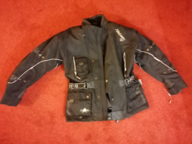 Motorbike / Motorcycle Jacket