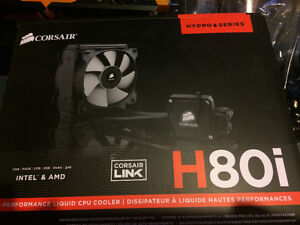 Handful of pc gaming components