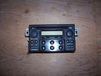 Honda Accord CD/Radio