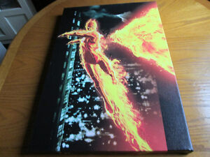 Various Marvel Canvas Gallery Wrapped Posters