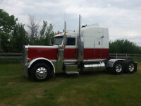 2006 Peterbilt 379L - K&K Enterprises