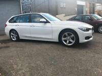 BMW 320 2.0 ( 184bhp ) Touring 2014 i SE