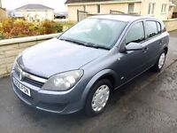 2006 (56) VAUXHALL ASTRA 1.6, 1 YEAR MOT, ONLY £995
