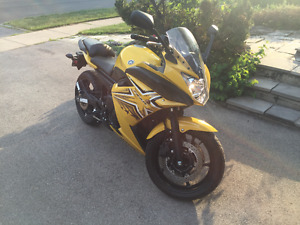 2009 Yamaha FZ6R for Sale - Cheap on Insurance