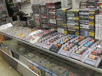 CONSOLE 3DS XL +1 JEUX SEULEMENT 110$ MEILLEUR PRIX GARANTIE !!!