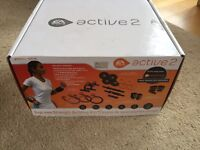 EA Active Wii Fit Accessories Kit