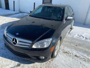 2009 MERCEDES C300 - QUICK SALE !!! SELLING TODAY !!!!