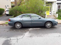 2006 Buick Allure CXL - for parts
