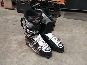 Bottes de ski Nordica Gt-S