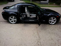 2007 Mazda RX-8 GT Other