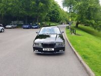 BMW 318 I with 328i conversion full m3 rep 1998
