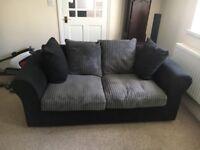 Zayne 2 seater sofa bed