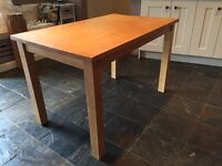 Brand New Wooden Dining Table Different Sizes Available X 8