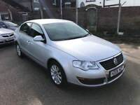 2006 Vw Passat 1.9 Tdi S 105 Bhp *Female Owned* 12 month Mot 3 Month Warranty