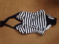 Maternity swimming costume