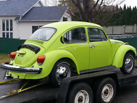 Volkswagen Super Beetle for Sale