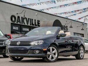 2014 Volkswagen Eos 2dr Conv Comfortline