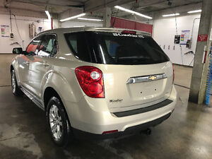 2011 Chevrolet Equinox Leather  low km SUV, Crossover