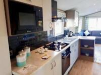 Stunning Family Holiday Home For Sale at Billing Aquadrome - 49 Week Season