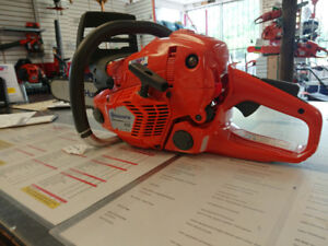 X3 Husqvarna 555AT 60CC series Chainsaws - Brand new