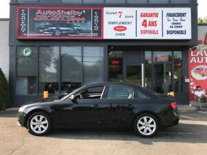 Audi A4 2.0T QUATTRO PREMIUM-AUTO 2009