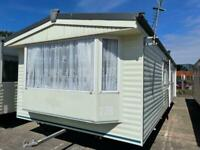 CHEAP 28FT X 12FT STATIC CARAVAN FOR SALE OFF SITE *NOT SITED*