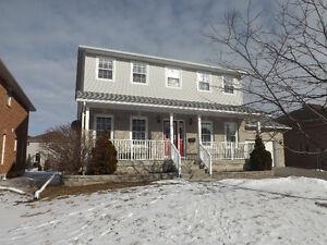 Great Family Home in Kingston East!  392 Honeywood Ave