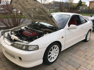 SUPER CLEAN 1998 INTEGRA TYPE R!!!