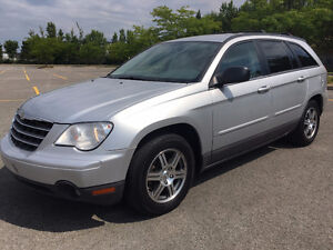 CHRYSLER PACIFICA TOURING 2008