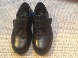 Hotter gents shoes