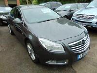 2011 Vauxhall Insignia 2.0 CDTi SRi Nav [160] 5dr 5 door Hatchback