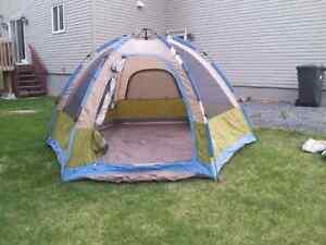 Tente Woods pour 5 personnes