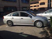 Vauxhall vectra 2.0l
