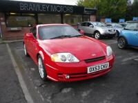 2003 Hyundai Coupe 2.0 SE 8 * EXCELLENT VALUE *