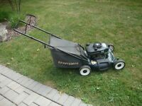 craftsman 6hp lawnmower