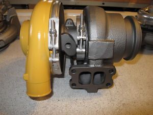 Rebuilt Perkins 2674A256 Turbocharger Moose Jaw Regina Area image 2