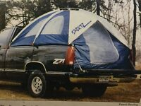 Truck Box Tent - Ford GMC Chev Dodge