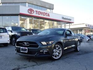 Ford Mustang 50th Anniversary Edition 2015
