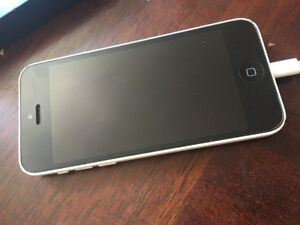 Iphone 5c Screen in perfect condition