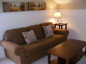 Fully Furnished Executive Suite Available