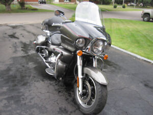 For Sale 2012 Kawasaki Vulcan Voyager!