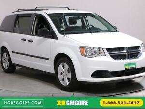 2016 Dodge GR Caravan Canada Value Package AUTO A/C GR ELECTRI